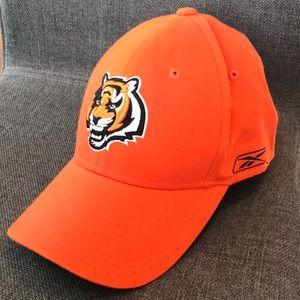 Bengals baseball hat